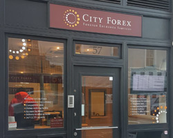 City forex 57 liverpool street