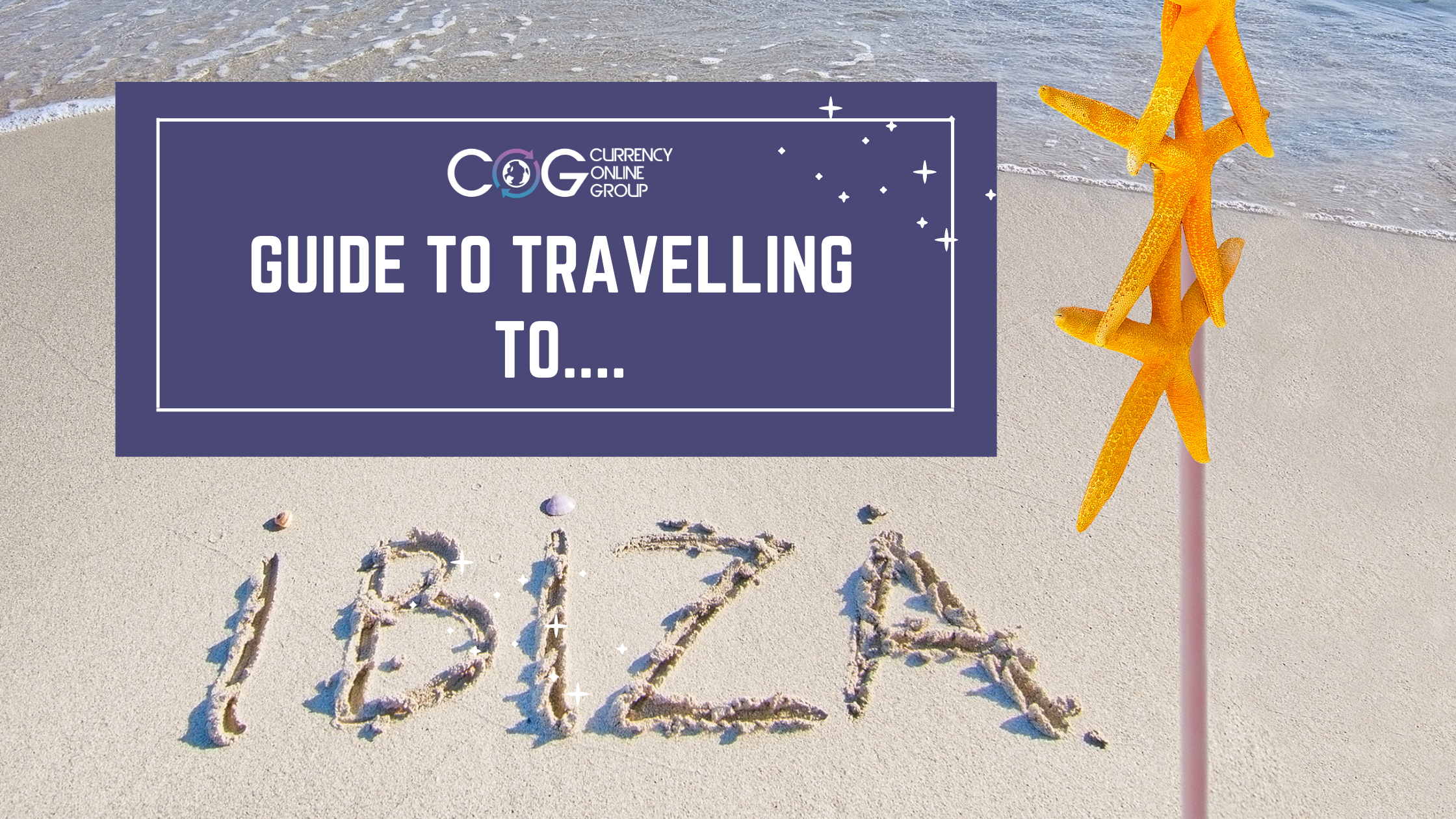 Guide to travelling to Ibiza