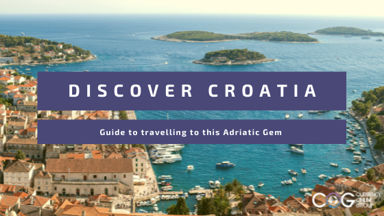 Guide to travelling to Croatia